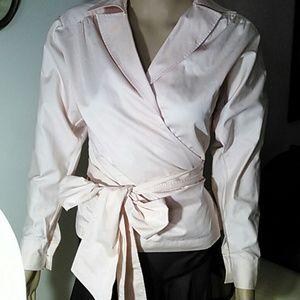 Tops - Ralph Lauren NWT cotton blouse, size 6
